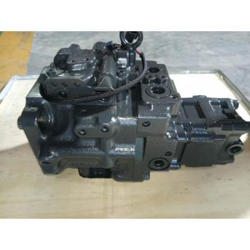 Komatsu hydraulic pump 708-1S-00254 for PC30MR-2
