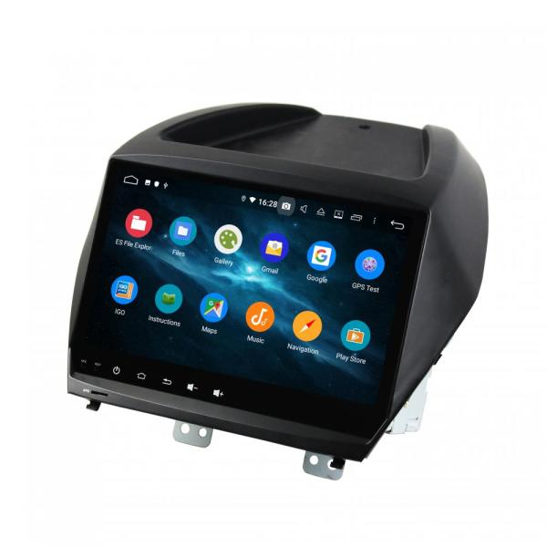 Android9 car radio for IX35 2011