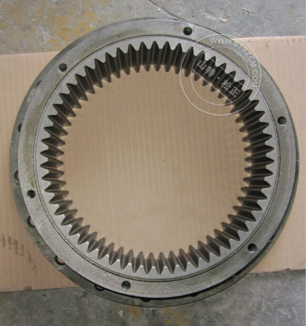 22u 26 21551 Gear With Seal
