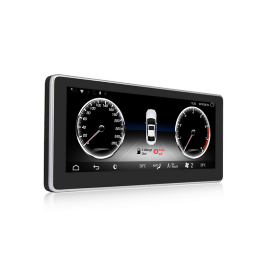 Head Unit for Mercedes Benz GLK 2013-2015