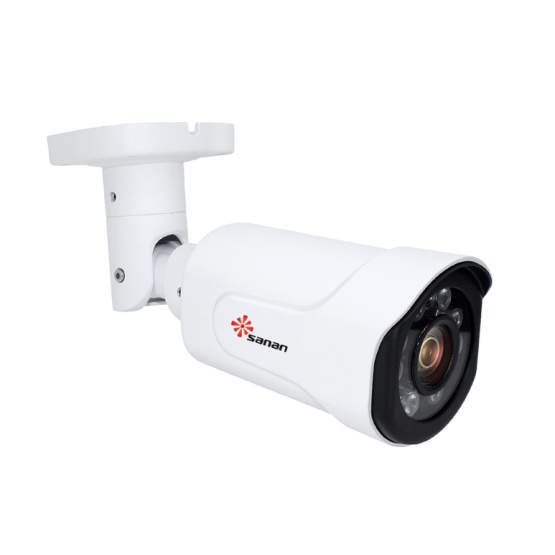 Outdoor Fixed lens 3MP AHD CCTV Camera