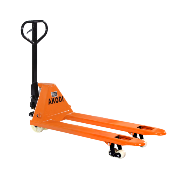 Classic Hydraulic Hand Pallet Truck 5500-lb