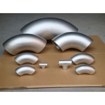 90 Degree Stainless Steel Elbow