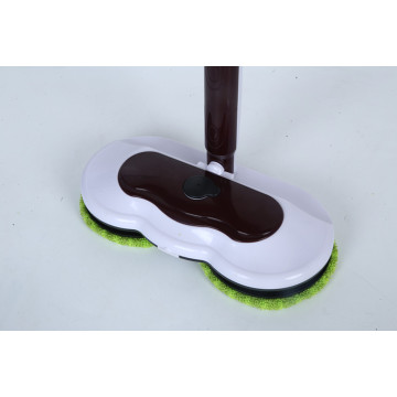 2018 Newest Electric Cordless Spin Mop
