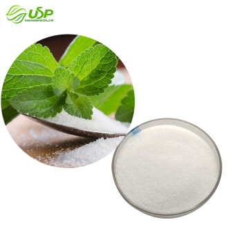 Good price natural sweet leaf stevia granular