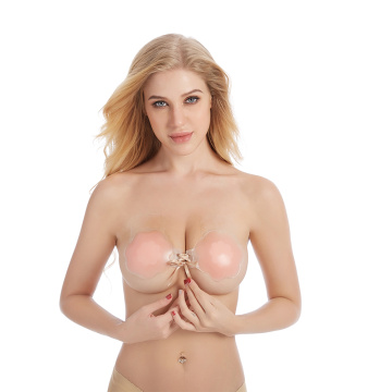 Sexy Breast Lift Silicone Nipple Cover