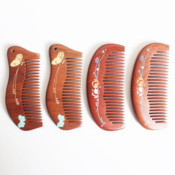 Top Grade Wooden Comb