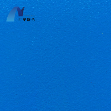 High quality Silicon PU Surafces Layer Coating Water-based Courts Sports Surface Flooring Athletic Running Track