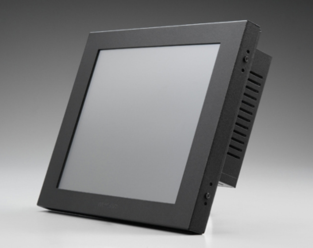 8.4 inch open frame monitor with front cover