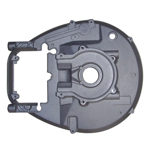 Aluminium Die Casting Parts Electrical Power Accessories