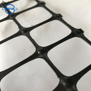 PP Biaxial Geogrid for Pavement