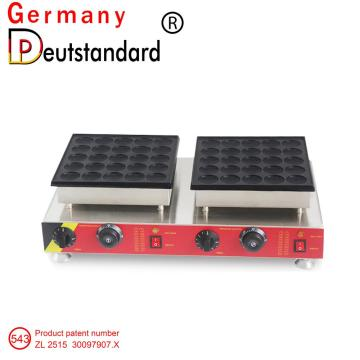 commercial electric poffertjes grill for sale