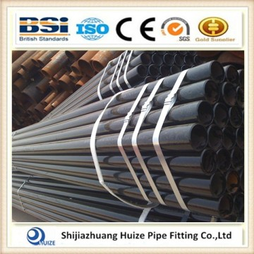 Standard carbon steel pipes