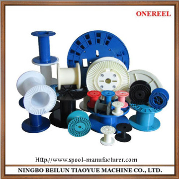 Plastic Cable Spool Mould