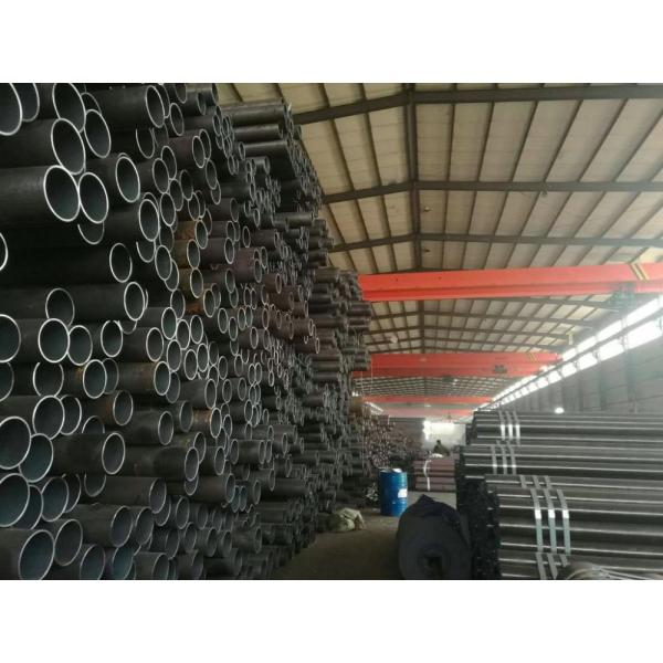 Schedule 80 Oil and Gas Steel Pipe Line