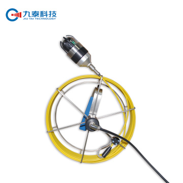 CCTV Sewer Inspection Camera with Wireless