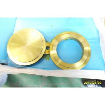 Stainless Steel ASME B16.48 Spectacle Blind Flange