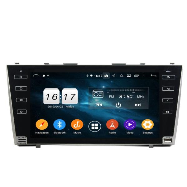 Camry 2007-2011 car stereo dvd player