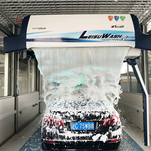 Leisuwash 360 Touchless vehicle washing machines price