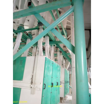 Large flour mill equipment flour grinding machine