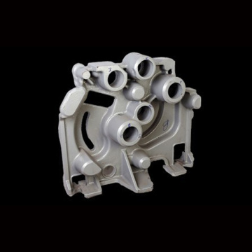 Textile machinery casting services