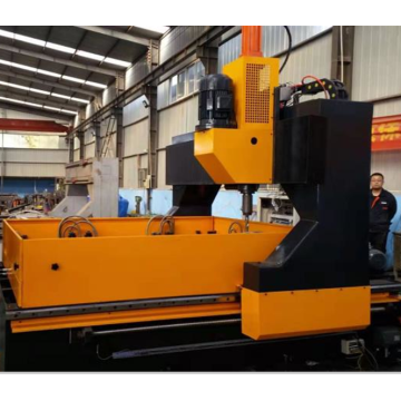 CNC High Speed  Metal Plate Drilling Equipment