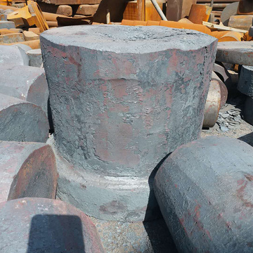 forged steel forged metal products forged blank