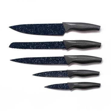 Chef Knife Set Knives Kitchen Set