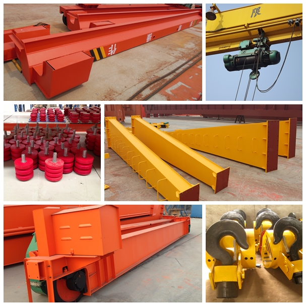 Single Beam Electric Gantry Crane Sale