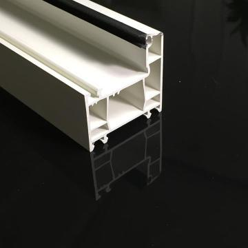 60mm Casement PVC Profile for Windows