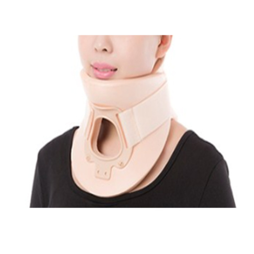 Rigid Hard Neck Support Traction