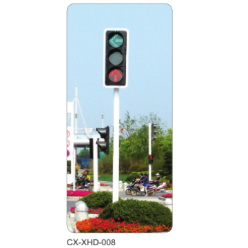 Road Traffic Signal Lamp