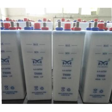 Solar Battery 48v 600ah Nickel Iron Battery