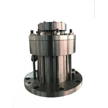 Double End Kettle Mechanical Seal