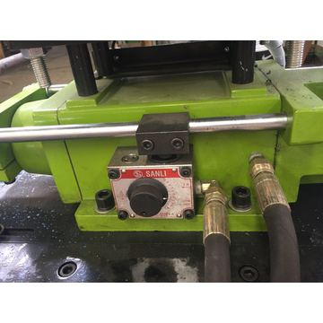 Drilling Machine for Pipe