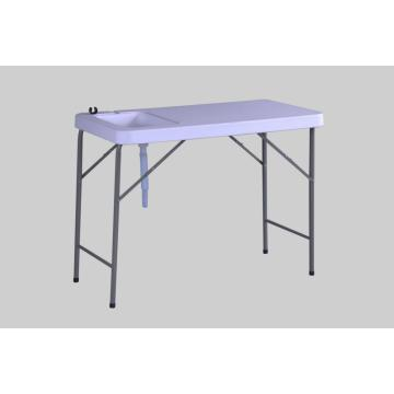 Outdoor Camping Table Fishing Table Folding Table
