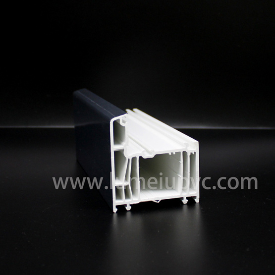 PVC Profile For uPVC Windows