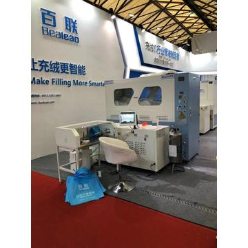 Single Pipe Filling Machine