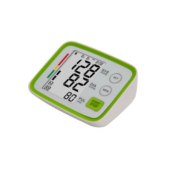 Blood Testing Machines Sphygmomanometer Digital BP Monitor