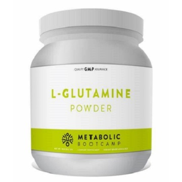 how much l-glutamine to take for leaky gut