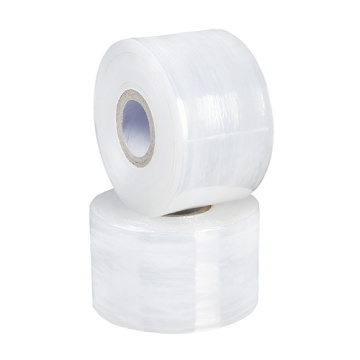 parcel plastic stretch wrap film