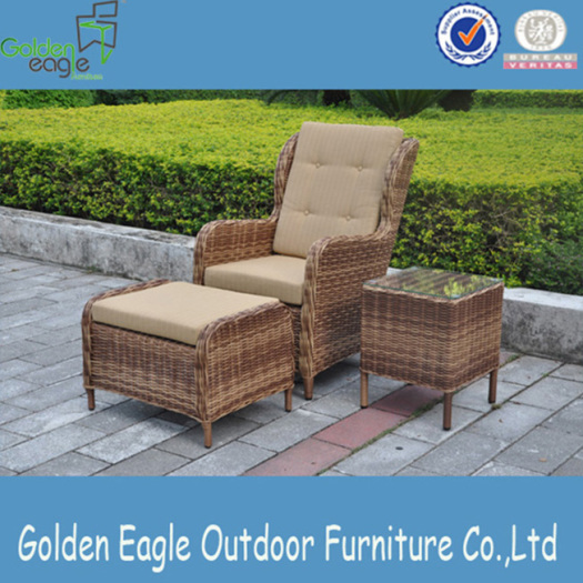 KD Design Rattan Multifunctional Chair Outdoor Furniture