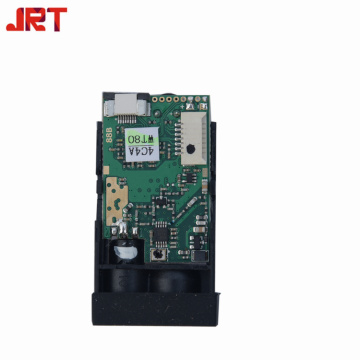 Serial RXTX 40m Accuracy  Laser Distance Sensor