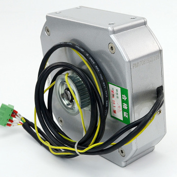 Xizi Otis Elevator DO3000S PM Door Motor XTA4522ABN001