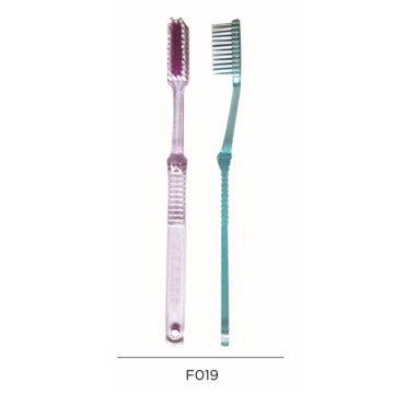Soft Disposable Hotel Dental Care Soft Toothbrush Hot