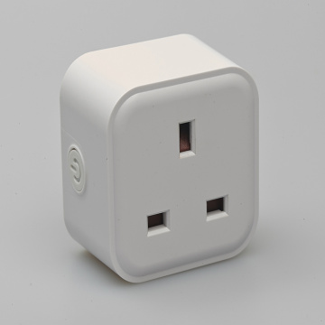 AUS single output WIFI smart socket