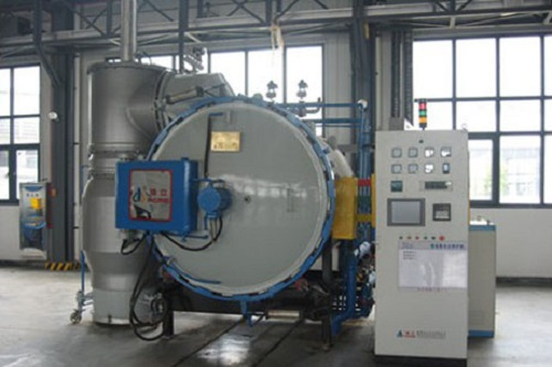 Vacuum Furnace Systems