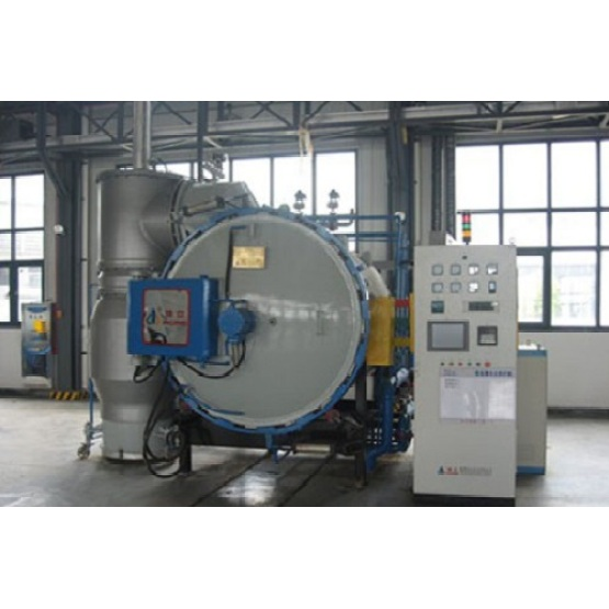 Vacuum Quenching Furnace Price