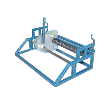 Six nail Strap Clinching Machine