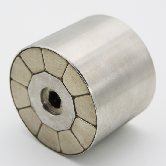 Permanent NdFeB Magnets for Mini Magnetic Drive Coupling